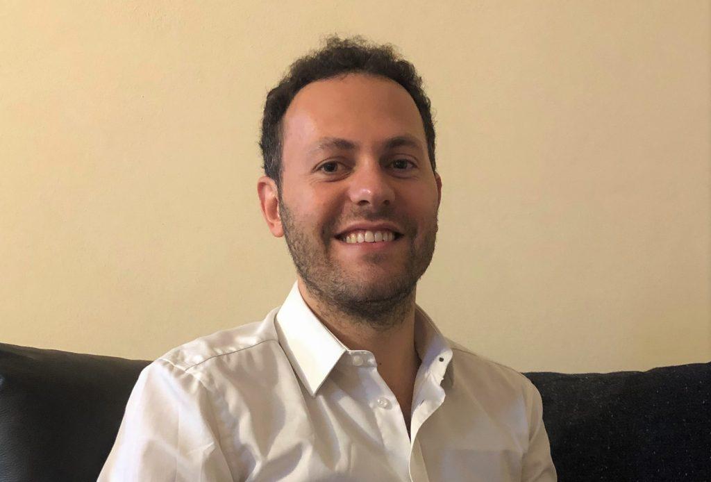 Paolo Vecera è Business & Marketing Manager di Tp Vision Italia