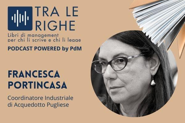 Francesca Portincasa e le sue letture