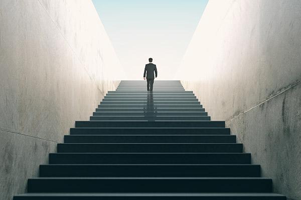 Dove stiamo andando? Il continuo esercizio di resilienza delle aziende