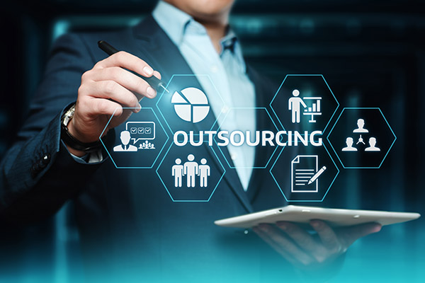 Lunga vita all'outsourcing