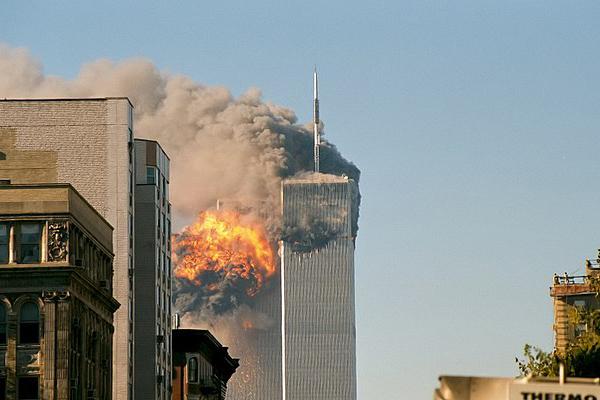 L'11 settembre 2001 nei ricordi di un manager a New York
