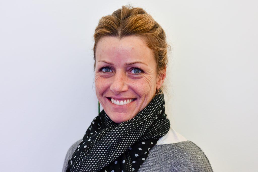 Nuovo ruolo per Virginia Antonini in Reale Group