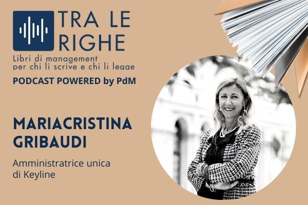Tra le righe: Mariacristina Gribaudi e l'importanza dell'educazione