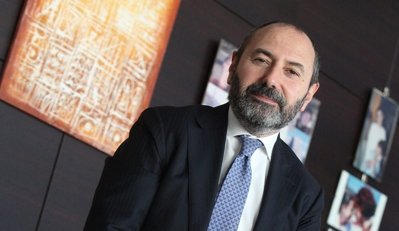 Luca Failla guida la practice Employment & Benefits di Deloitte Legal