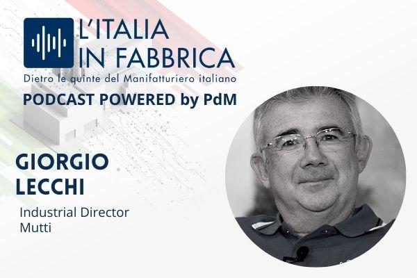 L'Italia in fabbrica: Il ritorno alla Supply chain locale