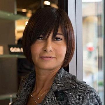 Raffaella Zilli è Sales Manager di CyberArk