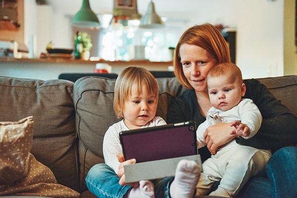 I benefit per i genitori che agevolano tutti
