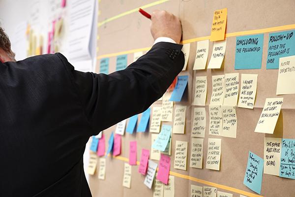 Il Management di transizione per affrontare le trasformazioni
