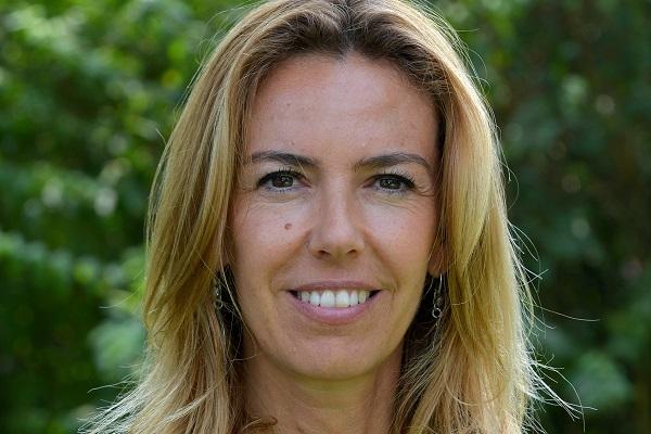 Barbara Colombo prima donna alla guida di Ucimu