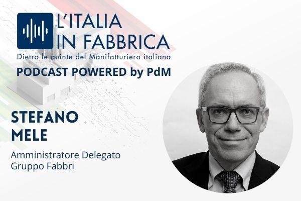 L'Italia in fabbrica: Ricerca e sviluppo a sostegno della sostenibilità
