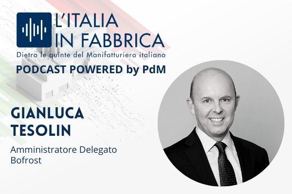 L'Italia in fabbrica: La digitalizzazione della vendita diretta