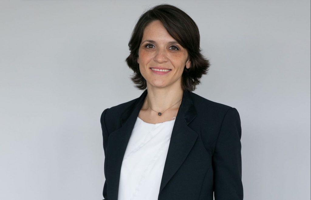 Giovanna Di Tommaso a capo del team commerciale di BASF Italia