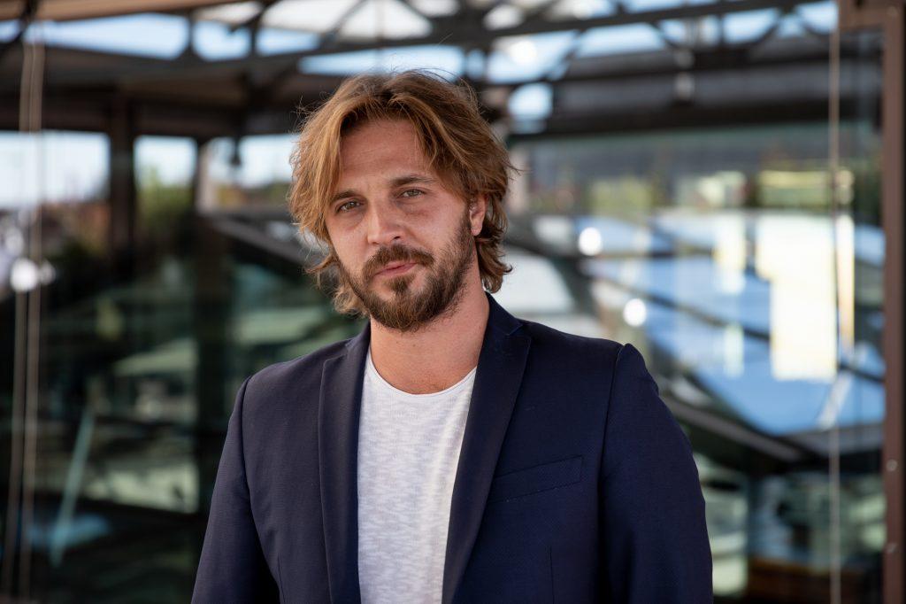 Paolo Valdem è Business Partner di Connexia