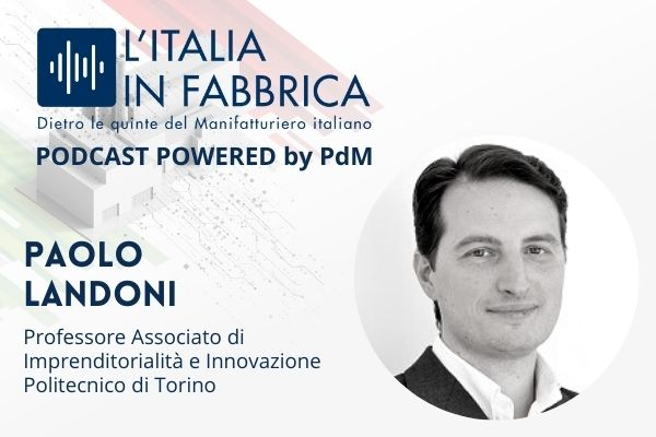 L'Italia in fabbrica: Il rapporto tra Information Technology e sostenibilità