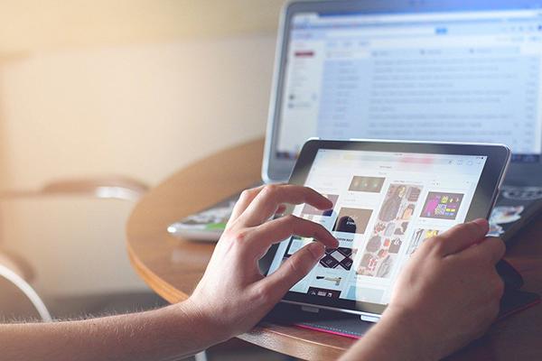Il digitale come antidoto alla pandemia