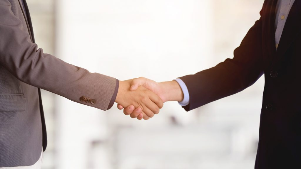 Se l'imprenditore incontra il manager