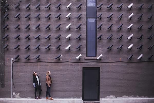 L'era del capitalismo della sorveglianza