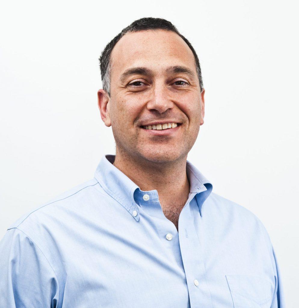 Andrea Valota è General Manager de La Piadineria