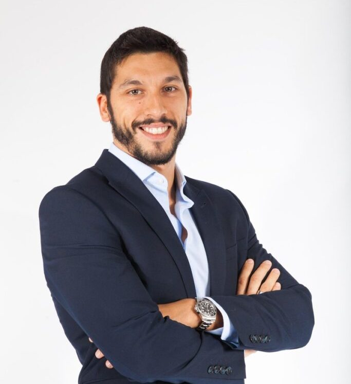 Federico Corbari è Head of On Premise Channel di Birra Peroni