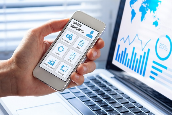 La digitalizzazione come nuovo paradigma dei processi HR