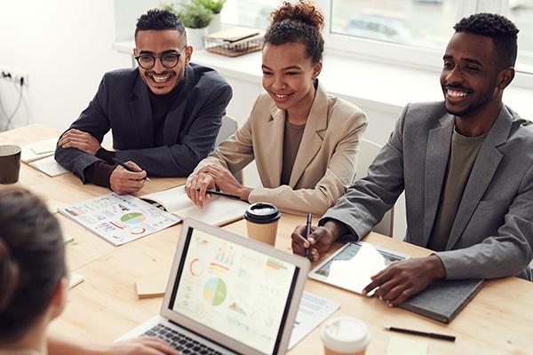 Dipendente e cliente come protagonisti del business