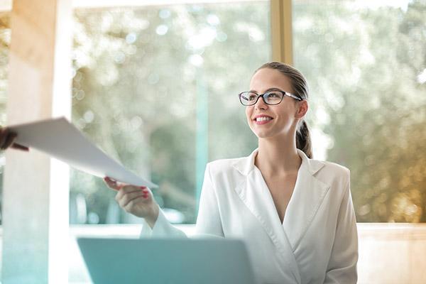 Più donne manager con il lavoro flessibile