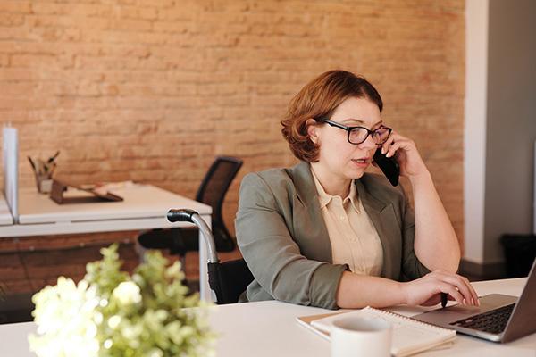 Comunicazione e allineamento costante di Vertiv per gestire il personale anche a distanza