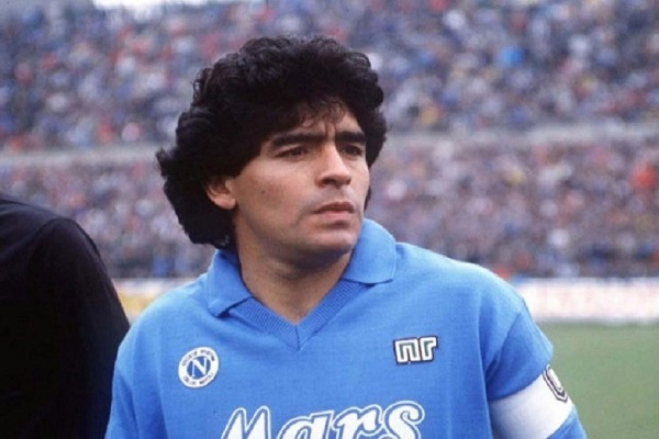 Aziende in cerca del loro Maradona