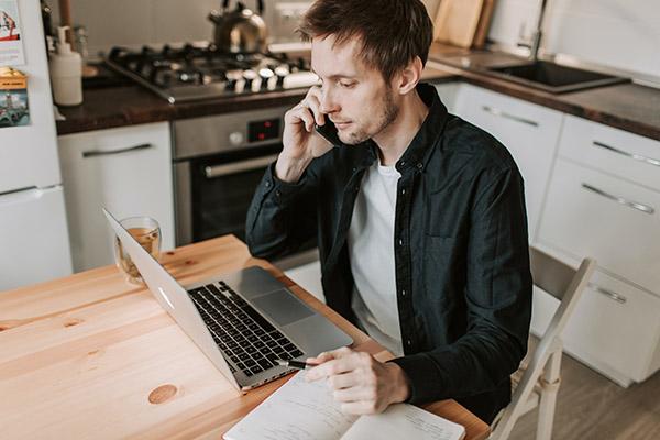Pagare per lavorare in Remote working