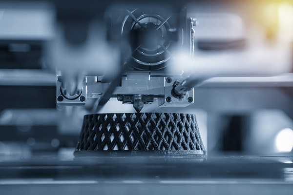 Additive manufacturing e innovazione, come ripensare i processi industriali