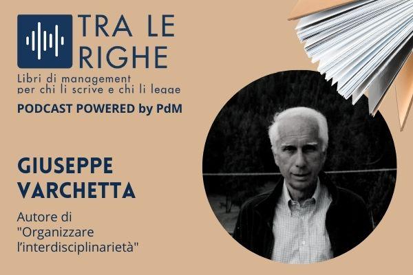 Giuseppe Varchetta e la Fondazione Cnao