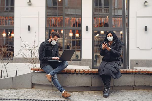 Distanziamento sociale e Smart working: come cambia l'organizzazione aziendale
