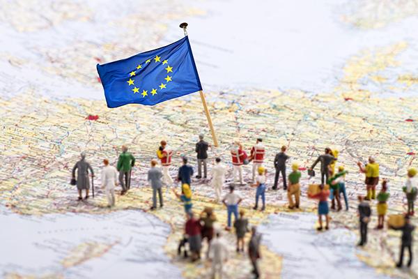 Le relazioni Italia-Ue nell'era della pandemia