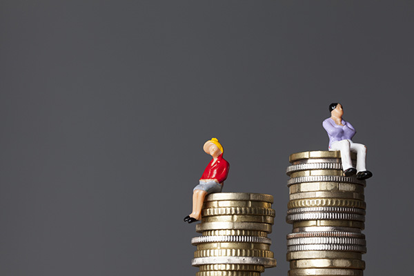 La pandemia peggiora il gender pay gap