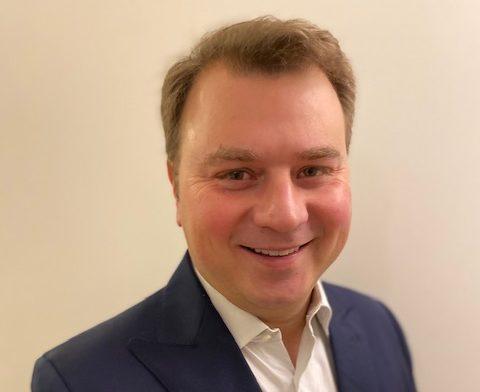 Filippo Percario è Chief Commercial Officer di TWT
