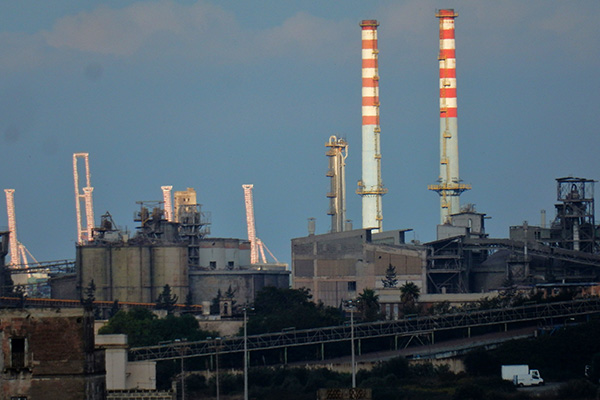 Ilva, proposte per tutelare ambiente, salute e lavoro