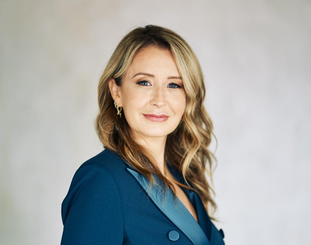 Isabella Lazzini è Chief Marketing Officer di Oppo Italia