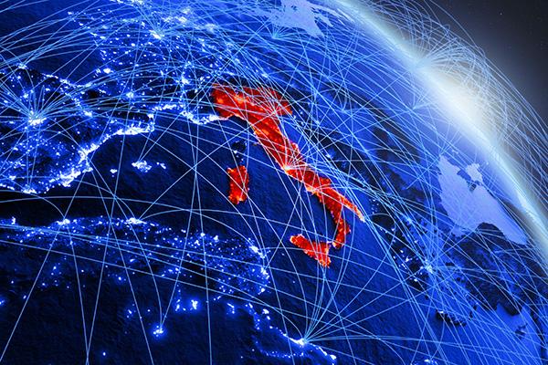 Infrastrutture digitali, un ritardo che ci penalizza da Nord a Sud