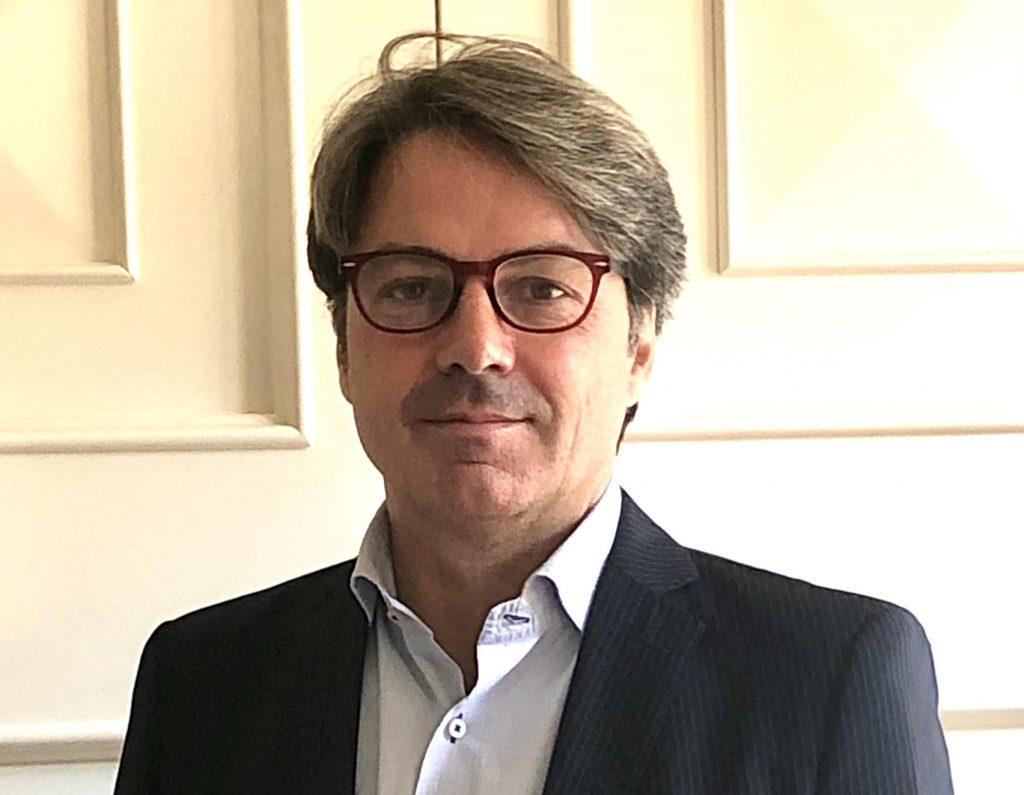 Giancarlo Rocco è VP e Country Manager Italia di Medallia