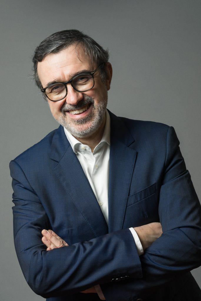 Paolo Codazzi è Group Chief HR & Organization Officer di Octo
