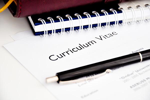Curriculum anonimi per una selezione più equa