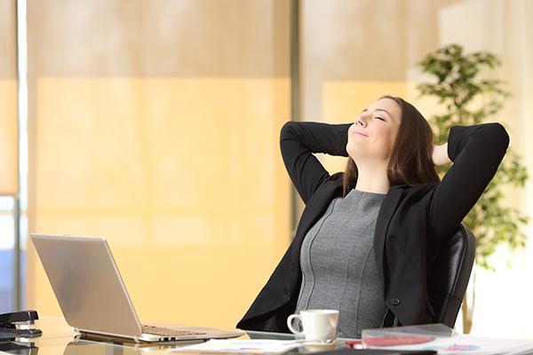 Conciliare benessere e formazione con la produttività