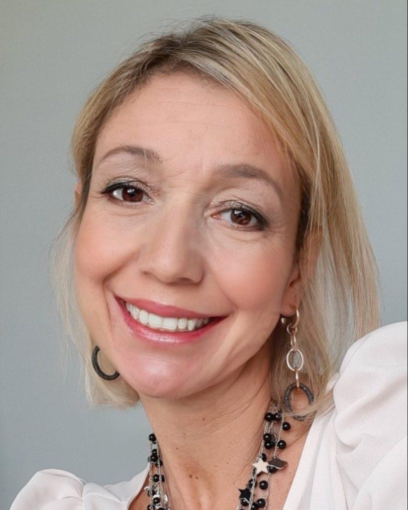 Fabiana Marchini è Head of Sustainability di Sanpellegrino