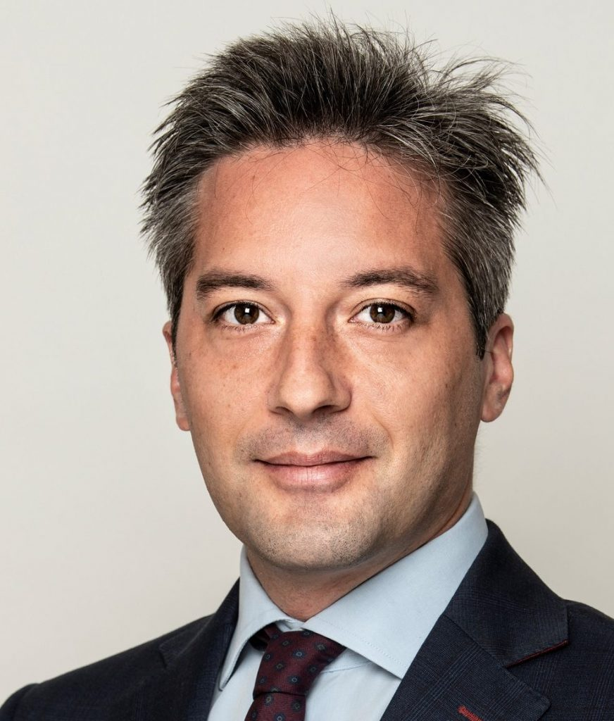 Marco De Bernardin è Country Manager di Kroll Italia