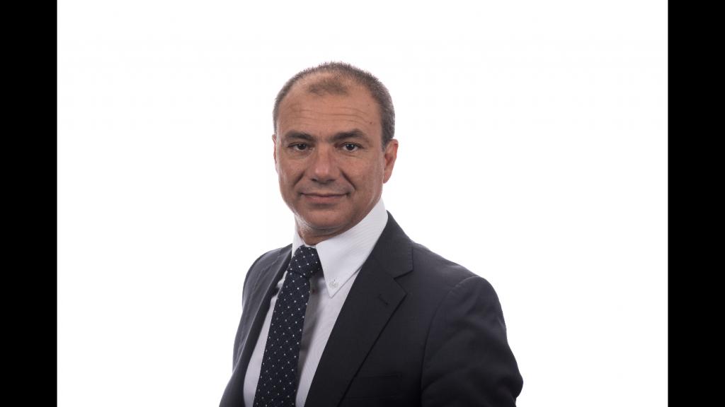 Mauro Solimene è Country Leader di Salesforce Italia
