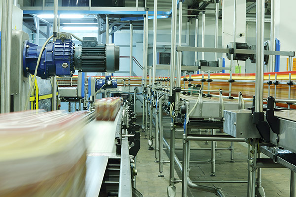 Il MES alleato per gestire la complessità dei processi produttivi