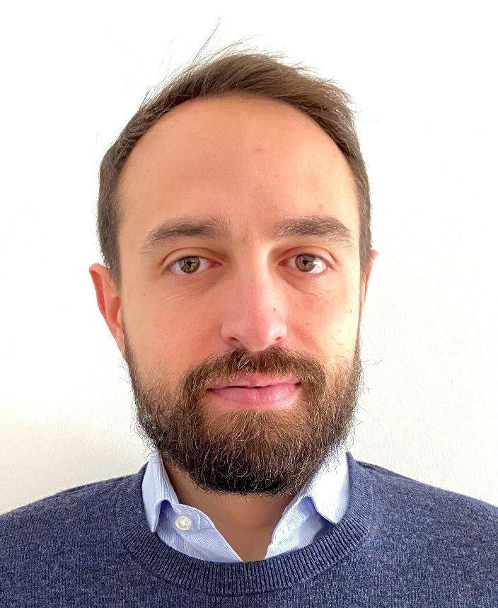 Marco Cellamare è Regional Sales Director di Ivanti