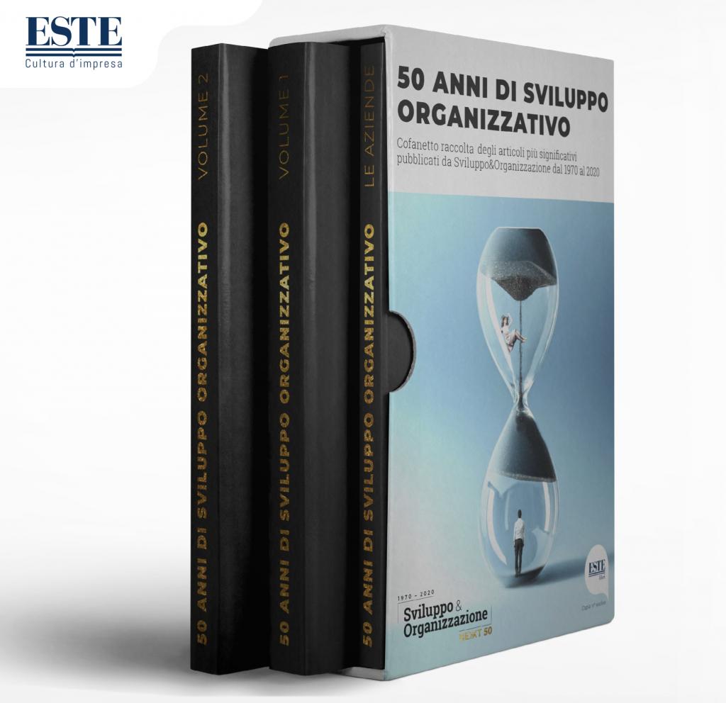 Lo sviluppo organizzativo in Italia attraverso gli articoli di Sviluppo&Organizzazione