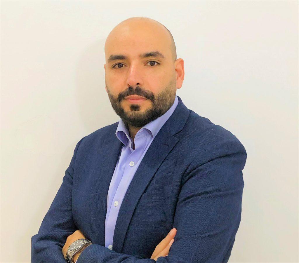 Yassine Kabbaj è People&Culture Director di JTI Italia