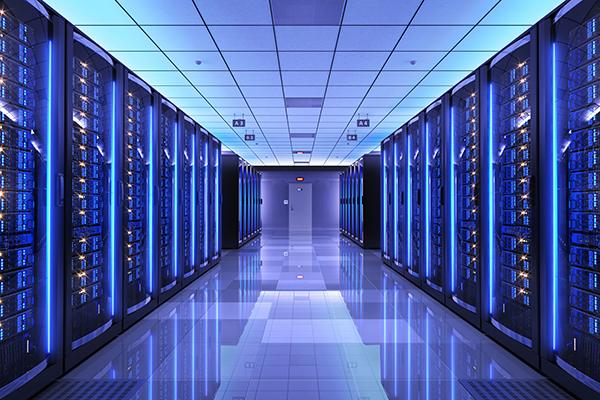 Data center a impatto zero per il 2030